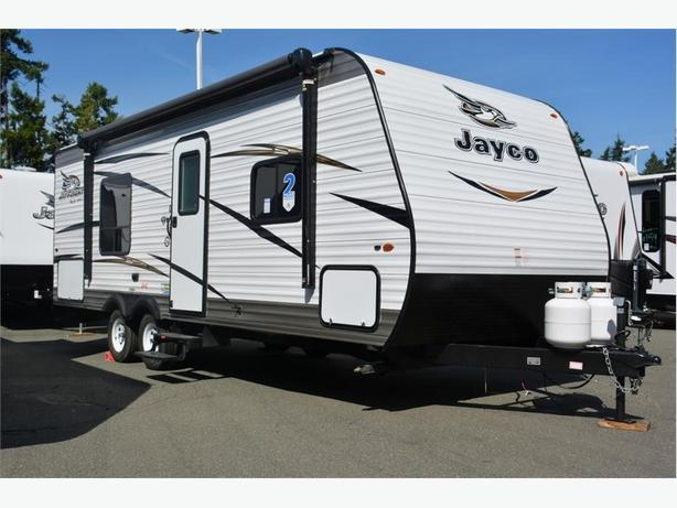 Jayco Jay Flight SLX 232RB