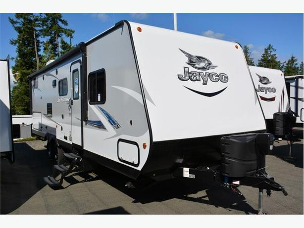 2017 Jayco Jay Feather 25 BH