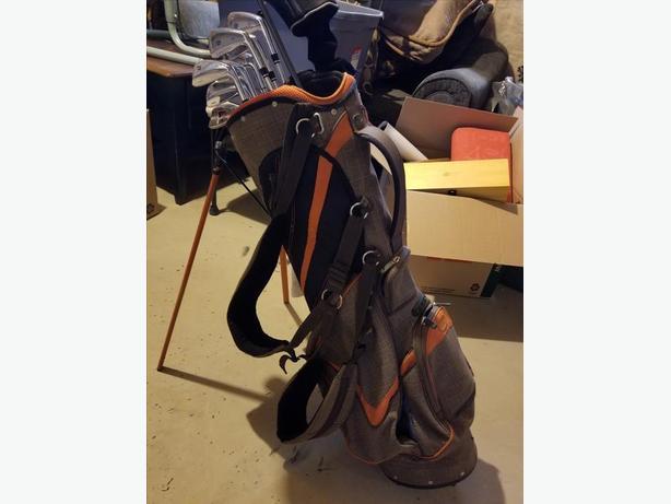 Ogio stand golfbag