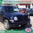 2013 Jeep Patriot North Edition - Wholesale Unit, Accident Free!