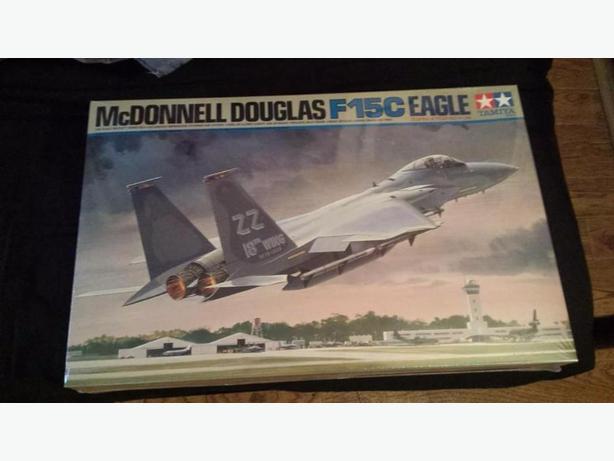 f 15 plane model 132 scale