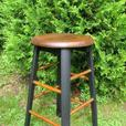 Canadiana Stools & Benches, Antique & Modern