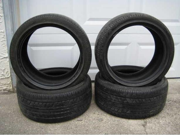 ★ Bridgestone Potenza RE040 245/40ZR/18 Runflat Tires ★