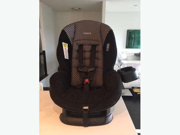 COSCO CHILD'S CAR SEAT - NEW CONDITION