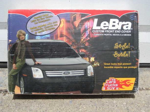 ★ 98 - 00 Toyota COROLLA LeBra Front Bug Screen , New in Box ★