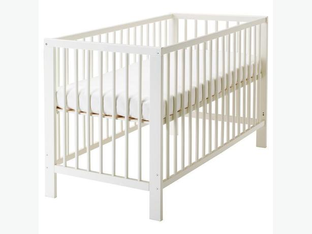 PRICE DROP!!! Ikea Gulliver Crib for sale