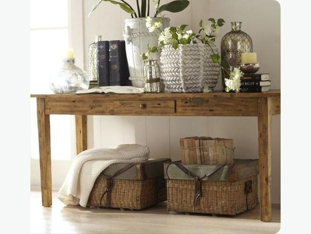 WANTED: Sofa Table