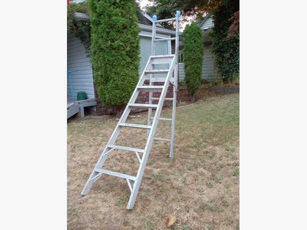 3 way ladder