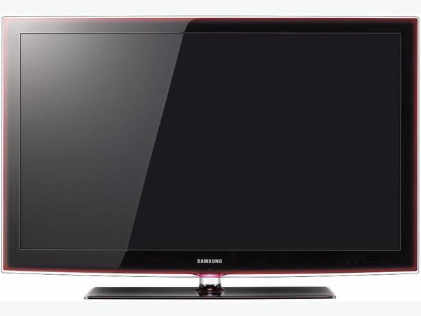 Samsung Series 7 HD Smart TV 42 in