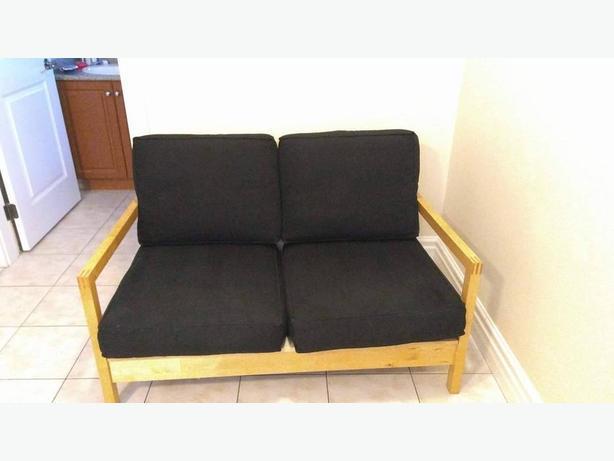 Ikea Lillberg 2-Seat Sofa