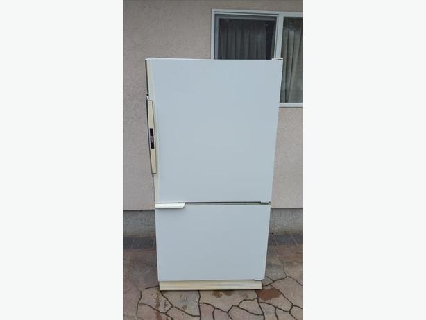 Amana 20 energy saving refrigerator