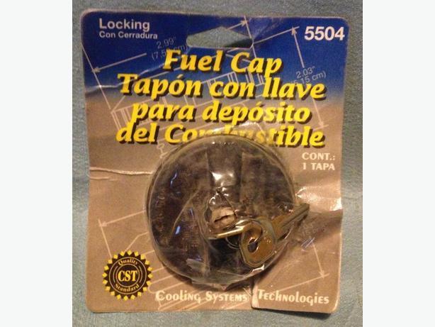 ★ GMC Chev Buick Pontiac 98-04 LOCKING GAS CAP ★