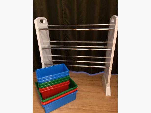 Kids Storage Organizer