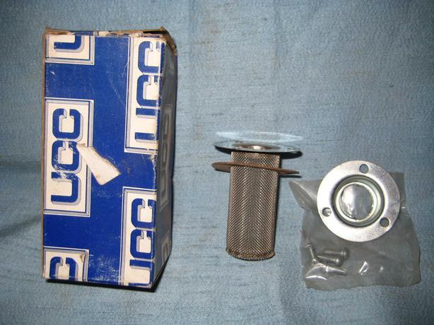 ★ UCC S 340084 , 1380/40 Hydraulic Strainer ? ★