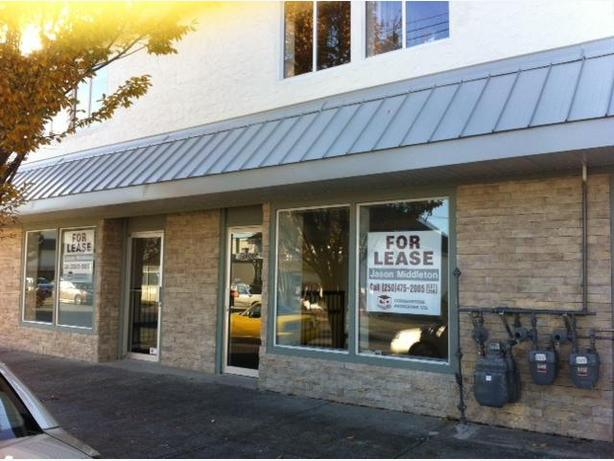 OFFICE SPACE AVAILABLE AT 9780 SECOND STREET