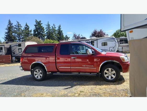 Truck, SUV for Trade