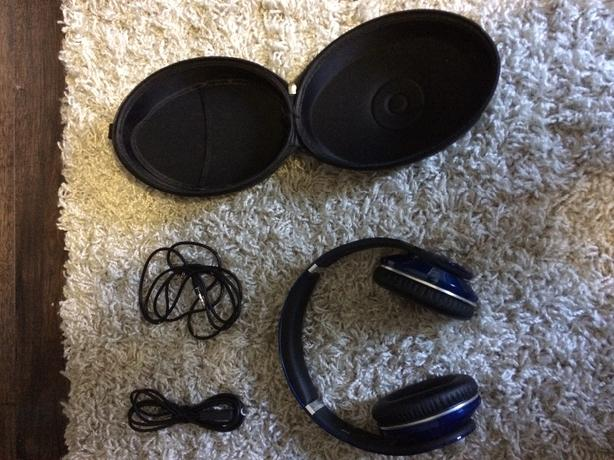 Studio Beats Headphones