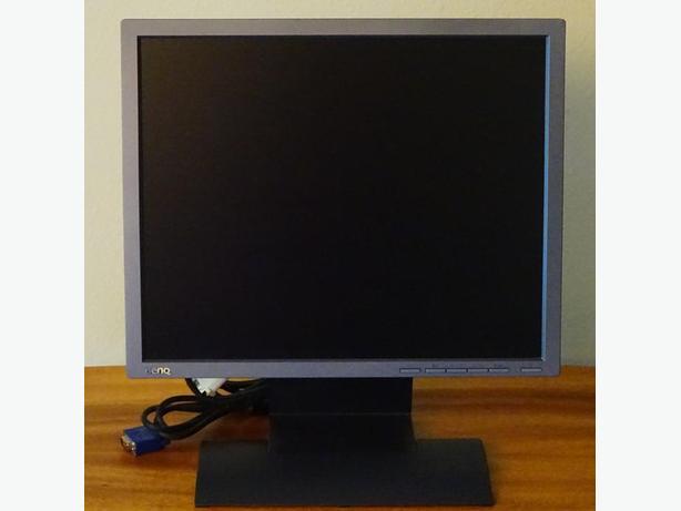 "Benq FP951 19"" Computer Monitor"