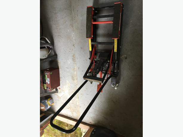 engine hoist/engine stand/jack stand