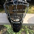 EDDY 1000 goalie mask *$10 OBO*
