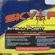 Sky Fly electric RC airplane