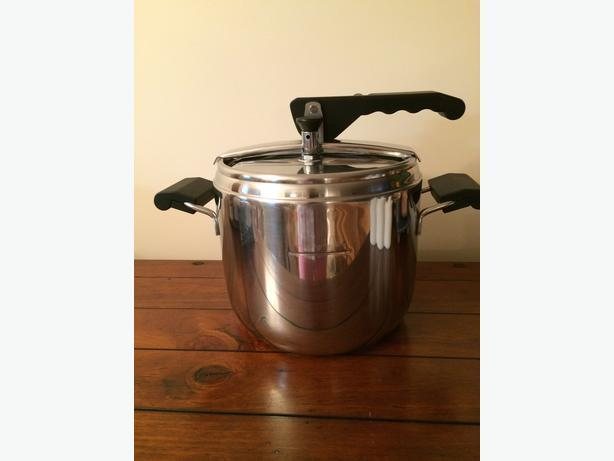 Pressure Cooker - Lagostina Brava Plus 7L - MINT