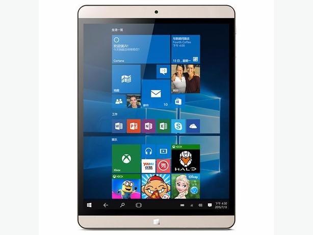 onda v919 air windows 10 tablet x8350 4gb ram, 64gb storage