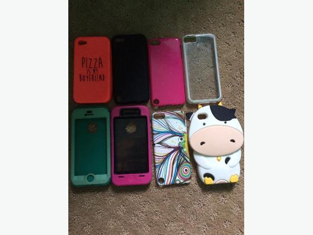 Miscellaneous Iphone 4S/5C/Ipod 5 Cases