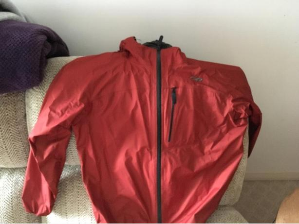 outdoor research goretex paclite