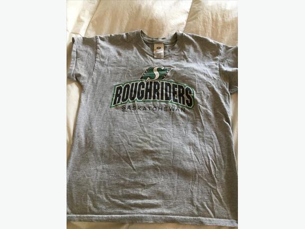 Saskatchewan Rough Riders Tee Shirt