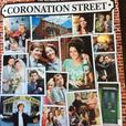 ATTN: CORRIE FANS! Variety of Corrie books and Memorabilia