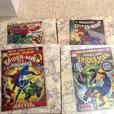 220+ Comics & Other Miscellaneous Comic Items