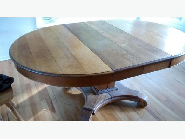 1930's Dining Table