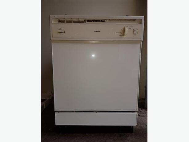 FREE Dishwasher Lightly Used