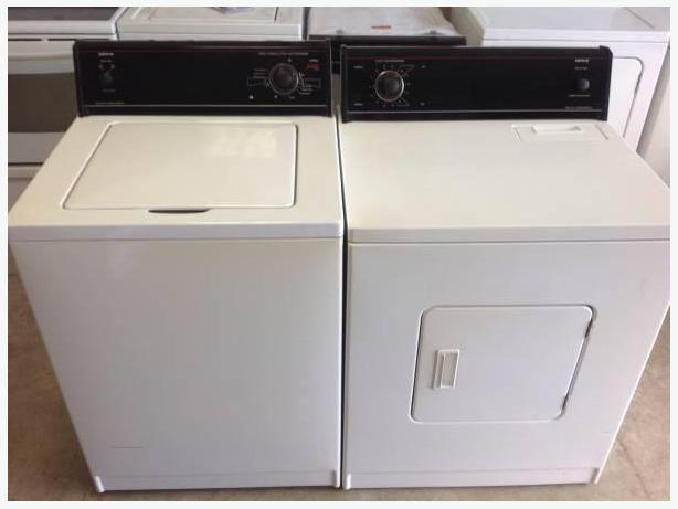 Washer dryer m