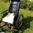 Adjustable Wheelchair