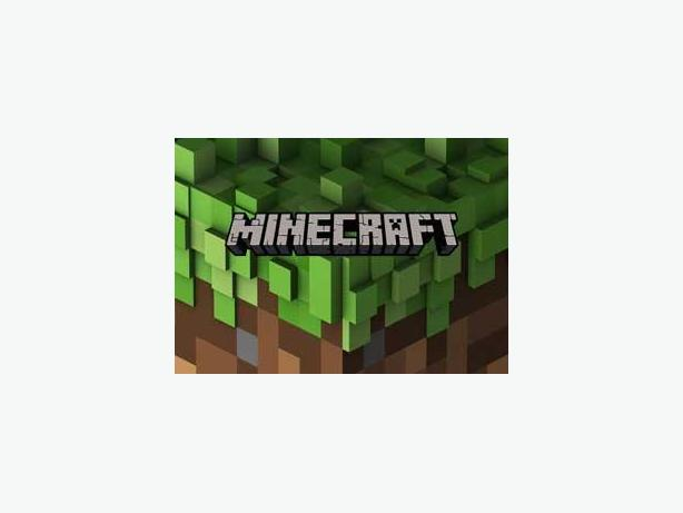 Kids's Minecraft Summer Camp 101
