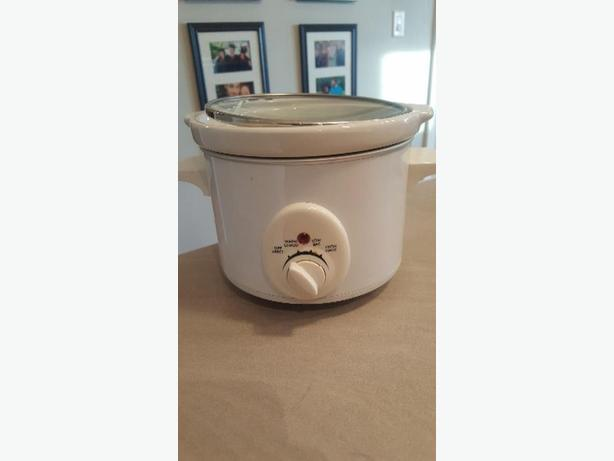 Small Crockpot