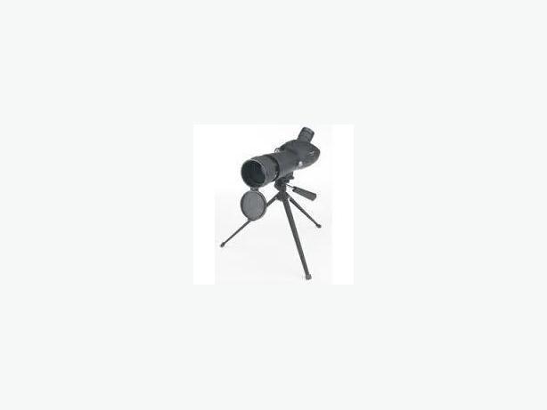 Bushmaster 20-60 zoom 60 MM spotting scope