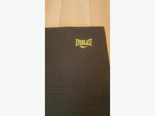 Everlast Yoga Mat