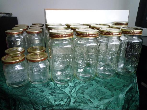 83 Classico Mason Jars