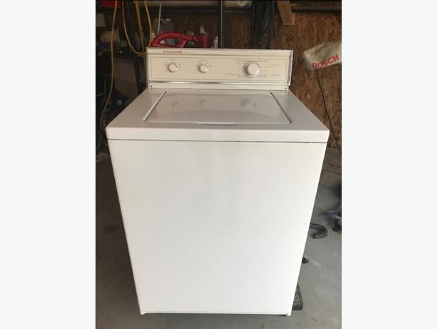 KitchenAid Washing Machine-Works Great