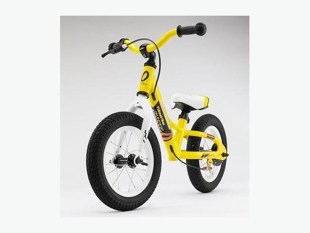 "TykesBykes 12"" Balance Bike"