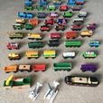 ** HUGE ** Collection of Thomas the Tank Engine! ( Train )