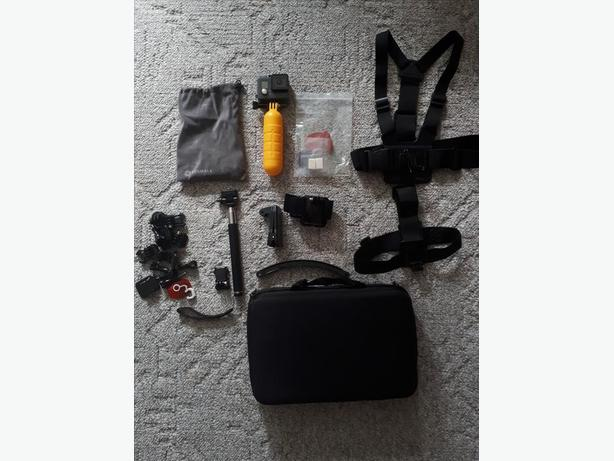 FOR-TRADE: GoPro with ALL accessories
