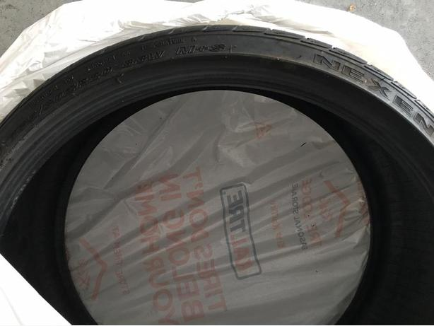 235/30R20 NEXEN 88W TIRES M+S RATED