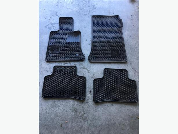 Auto parts accessories in victoria bc mobile for Mercedes benz glk 350 floor mats