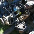 Power Steering for 1965-79  Ford 2WD Twin I-beam Pickup