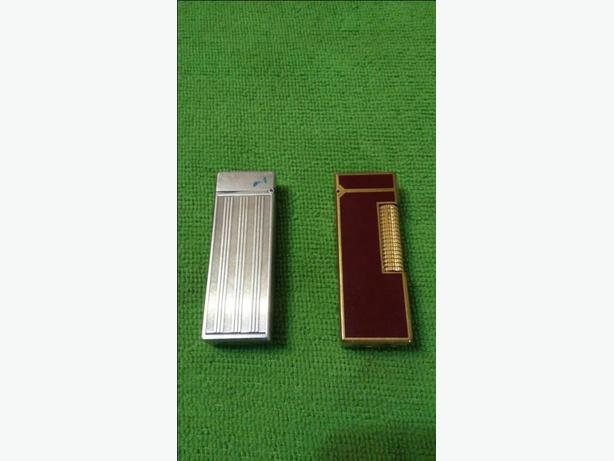 Dunhill  lighters
