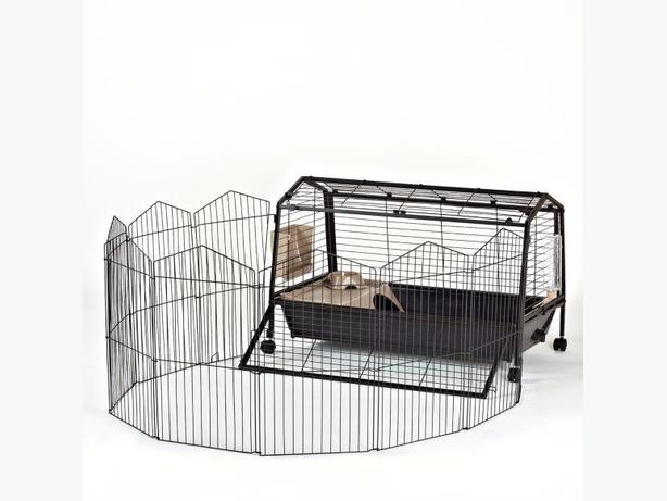 oxbow cage